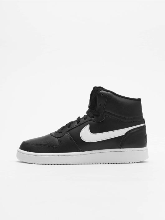 brand new 629b0 ea351 ... Nike Tennarit Ebernon Mid musta ...