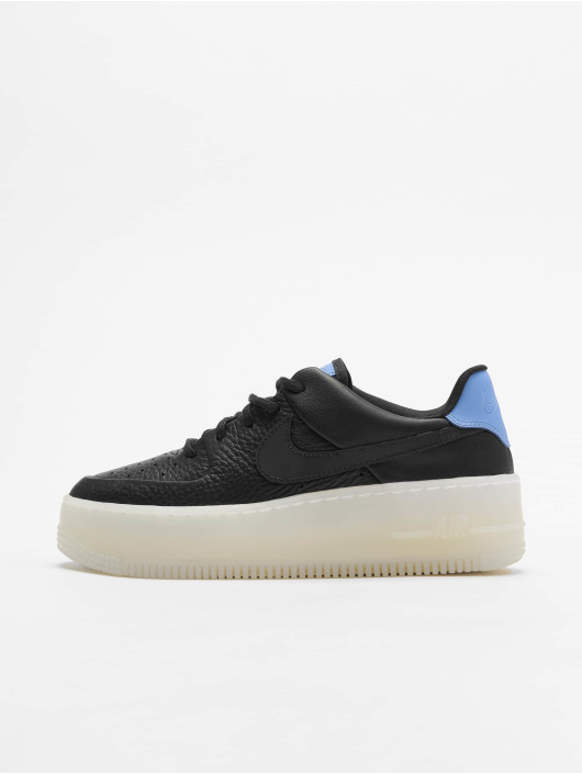 new concept 8c5a1 a72d5 ... Nike Tennarit AF1 Sage Low Lx musta ...