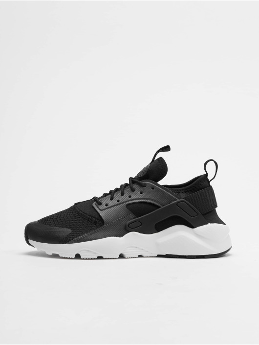 Nike Tennarit Huarache Run Ultra EP GS musta