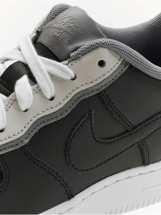 Nike Tennarit Air Force 1 LV8 1 DBL GS musta