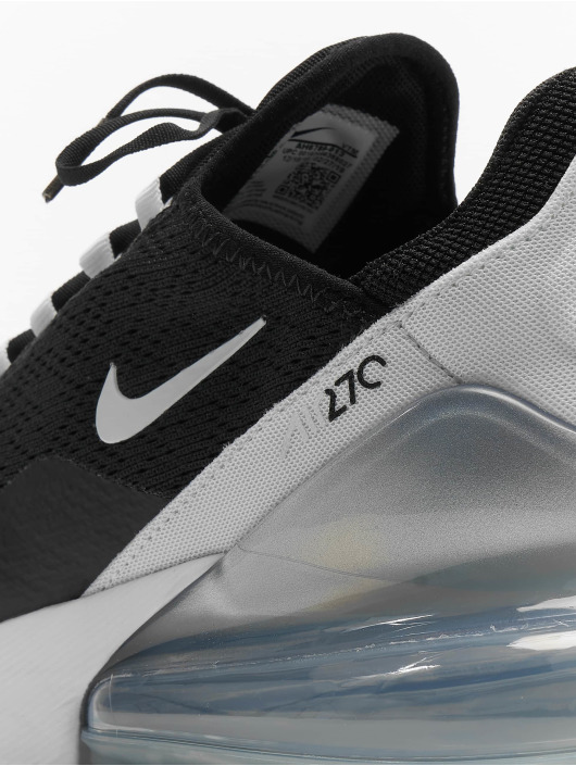 Nike Tennarit Air Max 270 musta