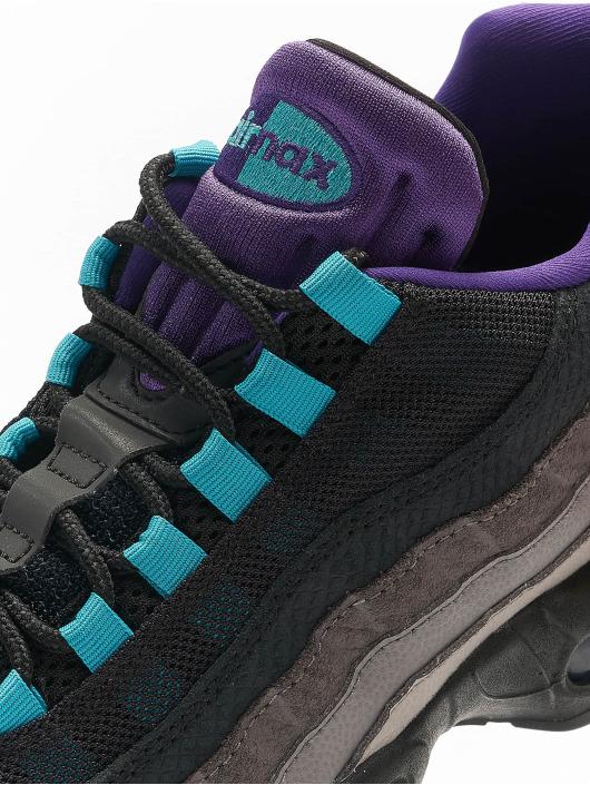 Nike Tennarit Air Max 95 LV8 musta