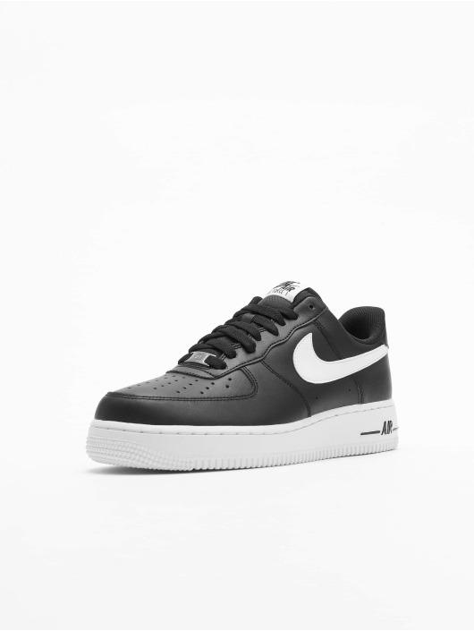 Nike Tennarit Air Force 1 '07 AN20 musta