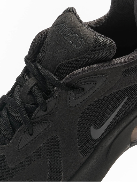 Nike Tennarit Air Max 200 (GS) musta