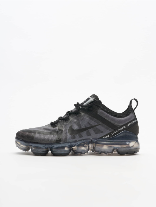 Nike Tennarit Wmns Air Vapormax 2019 musta