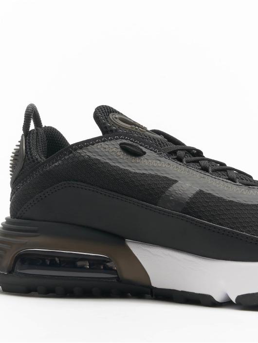 Nike Tennarit Air Max 2090 GS musta