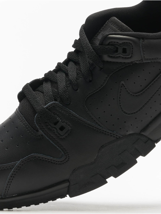 Nike Tennarit Cross Trainer Low musta