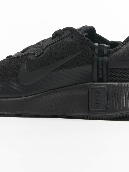Nike Tennarit Reposto musta