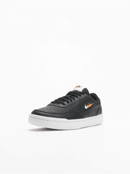 Nike Tennarit Court Vintage PRM musta
