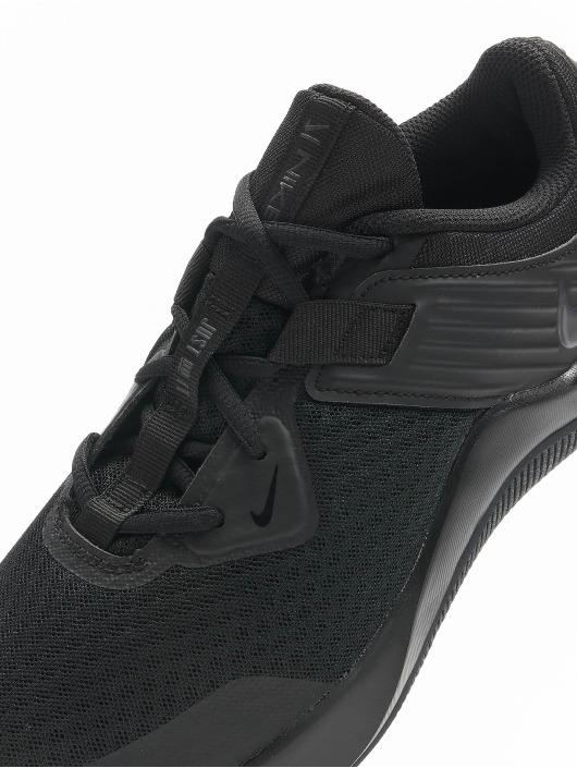Nike Tennarit Mc Trainer musta