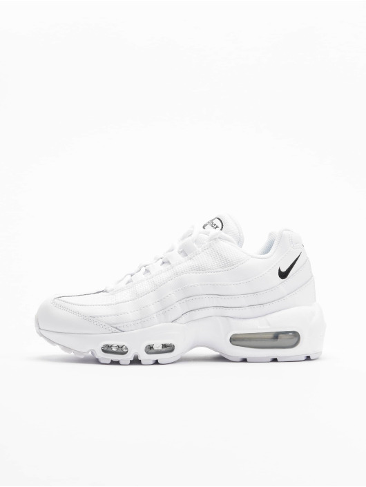 Nike Tennarit W Air Max 95 musta