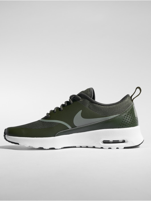Nike Tennarit Air Max Thea oliivi