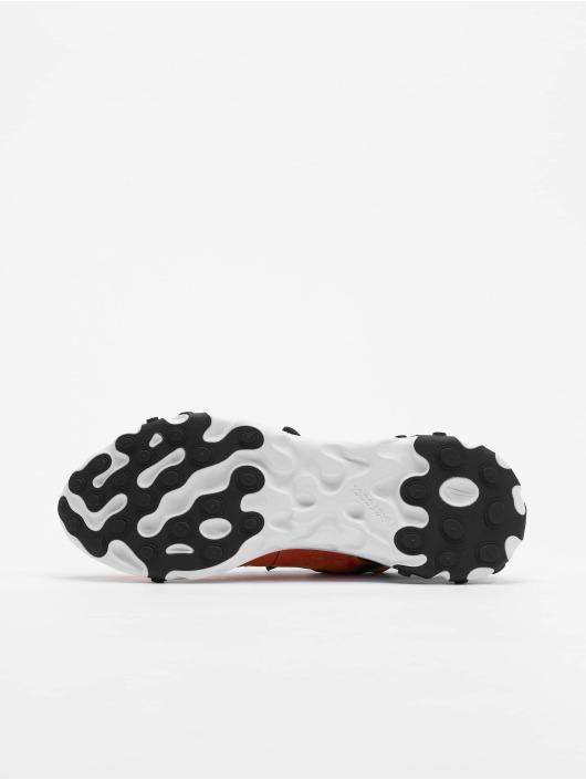 Nike Tennarit React Element 55 Premium SU19 oranssi