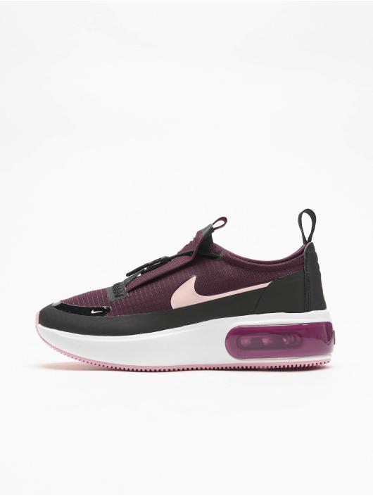 Nike Tennarit Air Max Dia Winter punainen