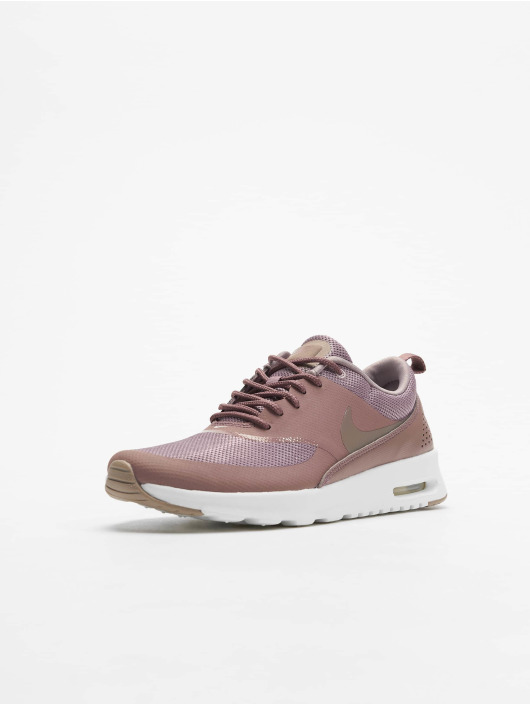 Nike Tennarit Air Max Thea purpuranpunainen