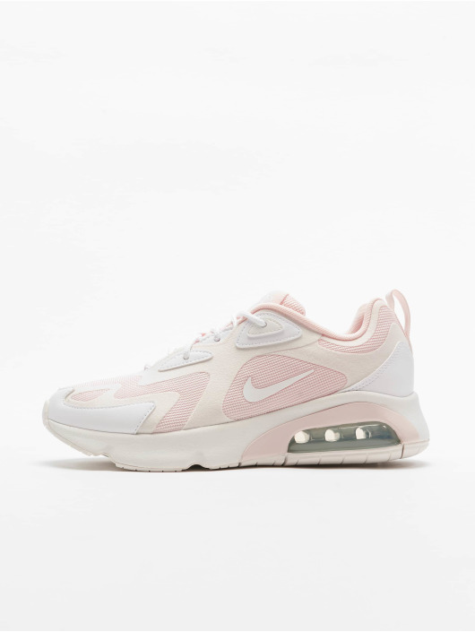 Nike Tennarit Air Max 200 roosa