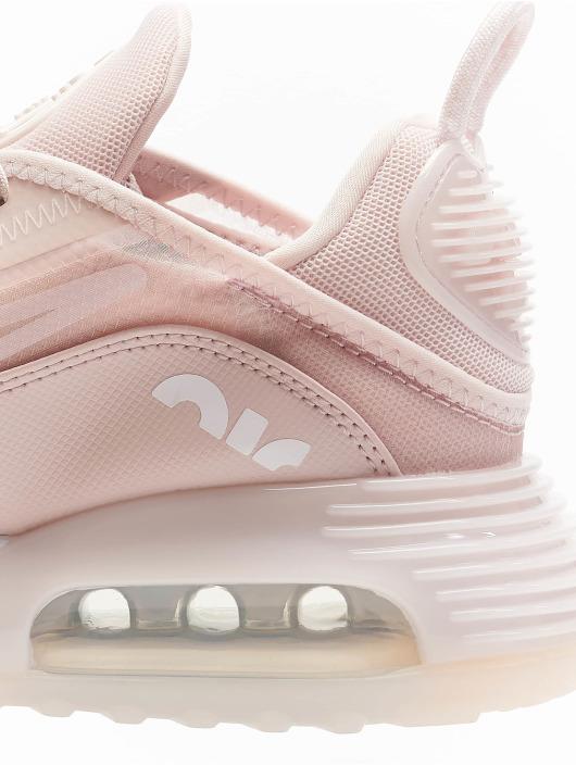 Nike Tennarit Air Max 2090 roosa