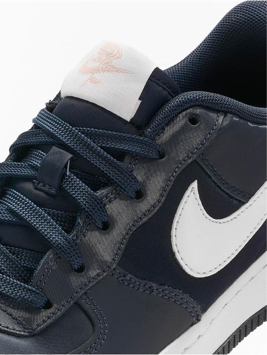Nike Tennarit Air Force 1 Vday (GS) sininen