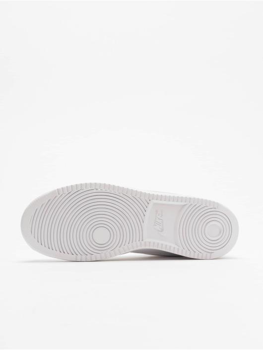 hot sale online f5381 f9968 ... Nike Tennarit Court Borough Mid valkoinen ...