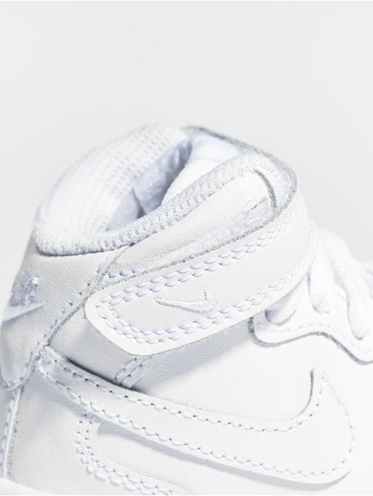 hot sale online 5012b 8f4da Nike Tennarit Air Force 1 Mid TD valkoinen ...