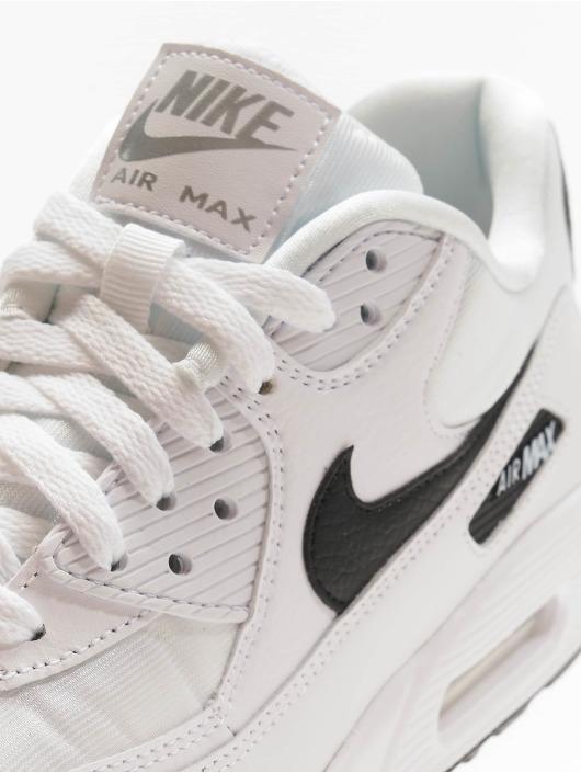 Nike Tennarit Air Max valkoinen
