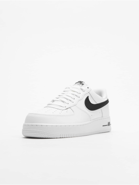 Nike Tennarit Air Force 1 '07 3 valkoinen