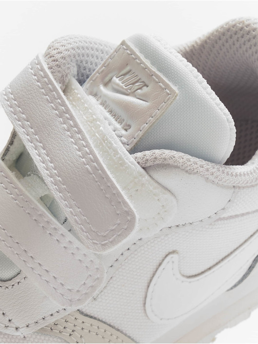 Nike Tennarit Mid Runner 2 (TDV) valkoinen