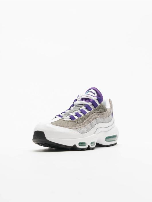 Nike Kengät | Air Max 95 LV8 Tennarit | valkoinen 711279