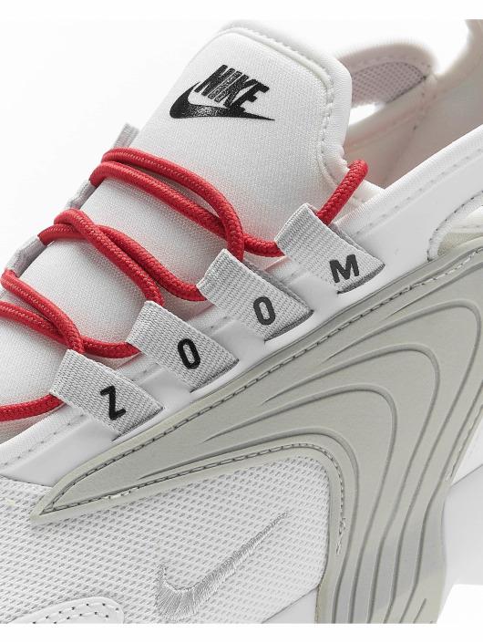 Nike Tennarit Zoom 2K valkoinen