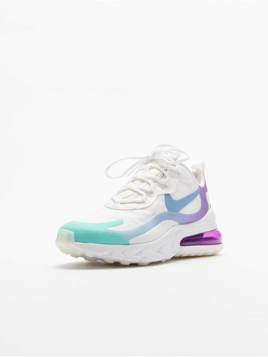 Nike Tennarit Air Max 270 React valkoinen