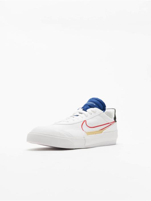 Nike Tennarit Drop-Type HBR valkoinen