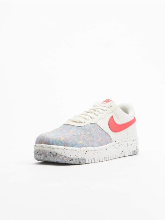 Nike Tennarit Air Force 1 Crater valkoinen