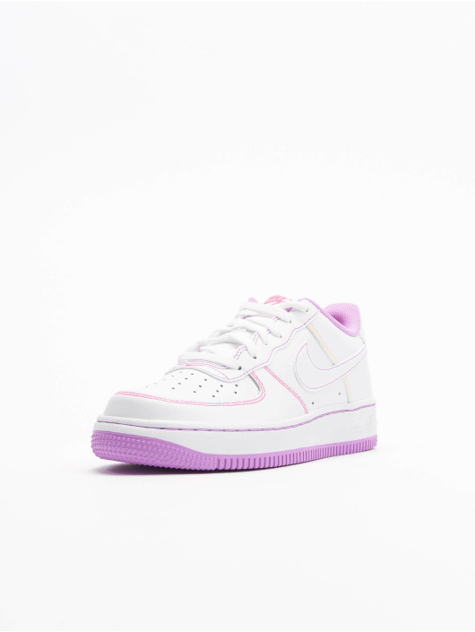 Nike Tennarit Air Force 1 (GS) valkoinen