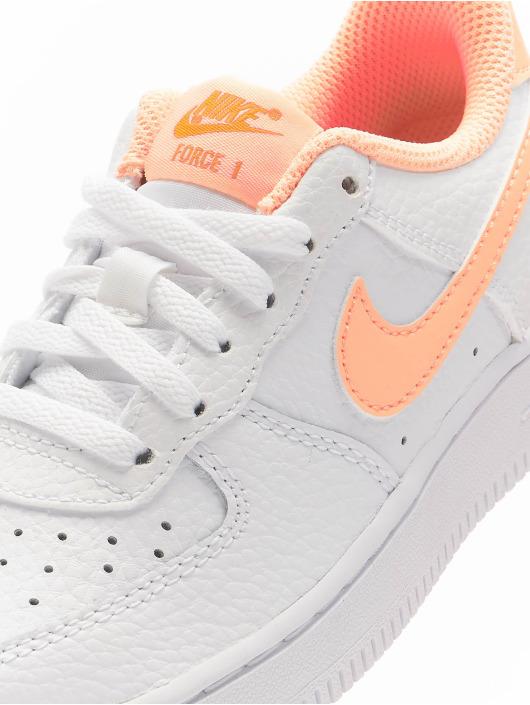 Nike Tennarit Force 1 (PS) valkoinen