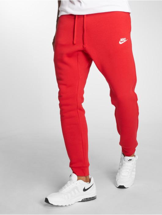 Nike tepláky Sportswear èervená