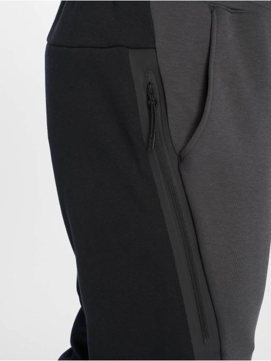 Nike tepláky Tech Fleece èierna