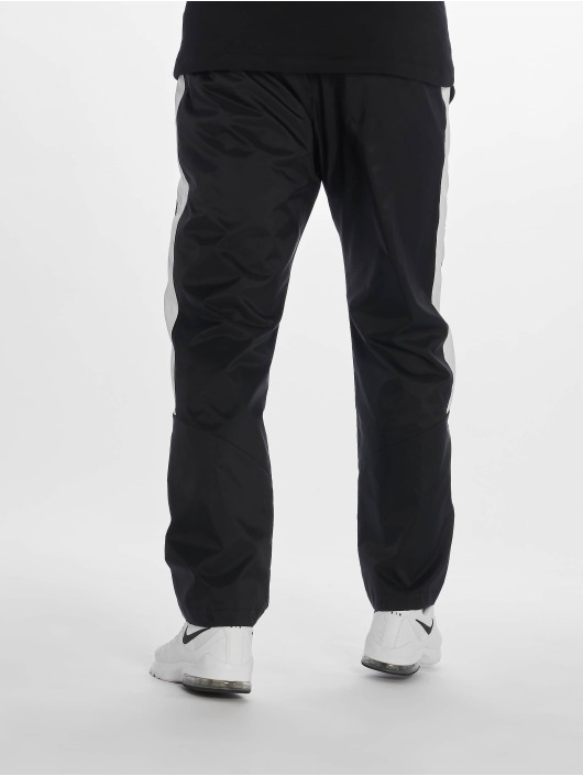 Nike tepláky Oh Woven Core èierna
