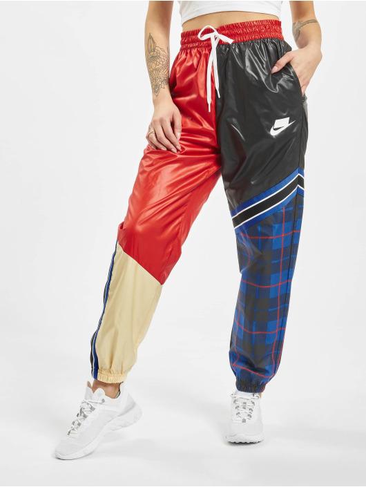 Nike tepláky Woven èierna
