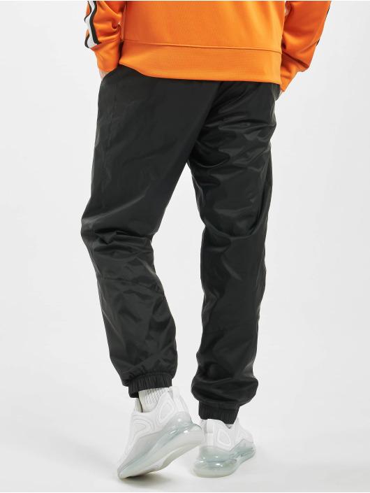 Nike tepláky Woven Core èierna