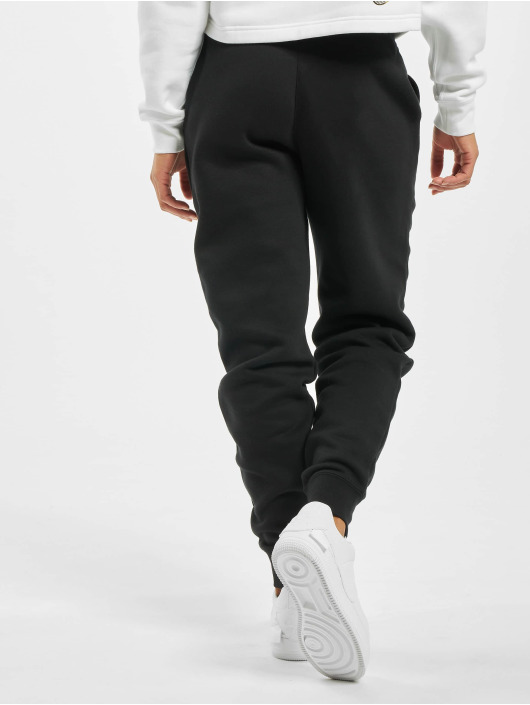 Nike tepláky BB Shine èierna