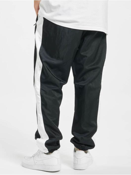 Nike tepláky JDI Woven Q5 èierna