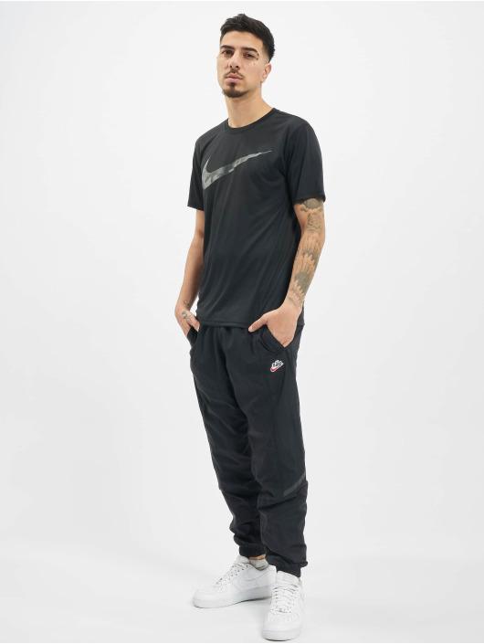 Nike tepláky Nsw Wvn èierna