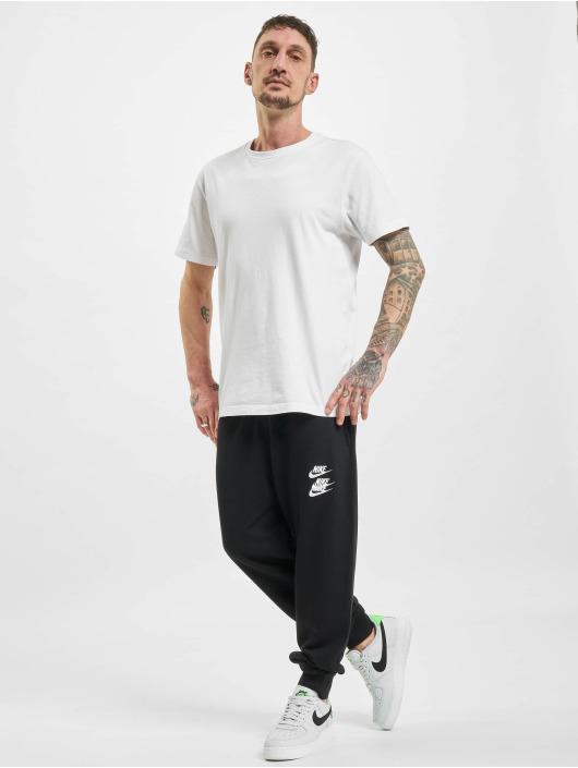 Nike tepláky Wtour èierna