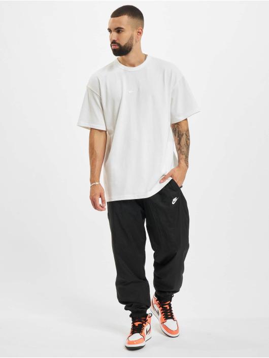 Nike tepláky Track èierna