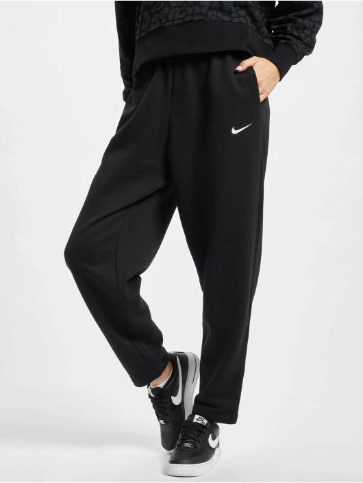 Nike tepláky Essntl èierna