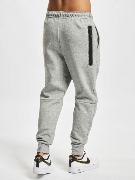 Nike tepláky Nsw Revival èierna