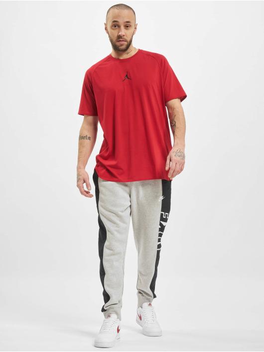 Nike tepláky M Nsw Ce Ft Jggr Snl šedá