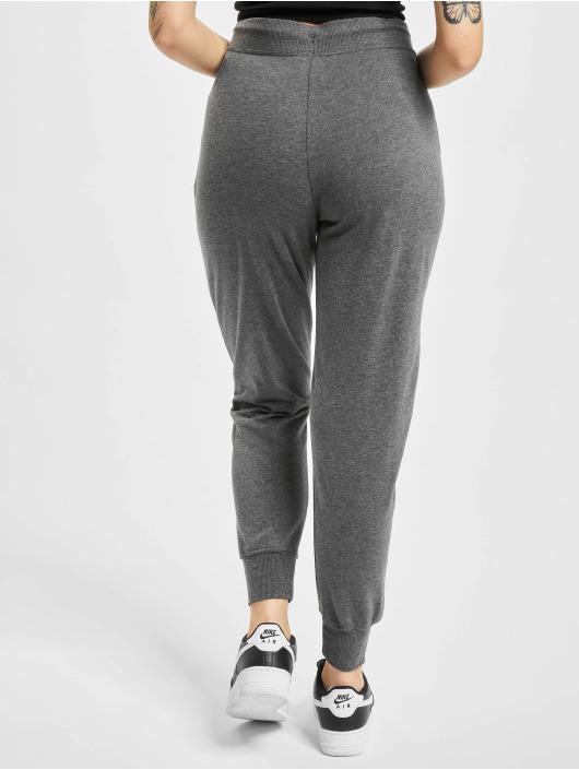 Nike tepláky 7/8 šedá