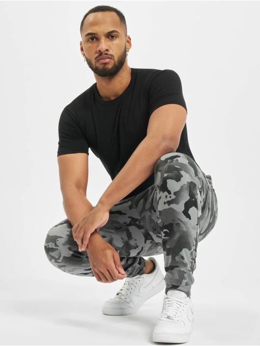 Nike tepláky Dry Pant Tpr Camo maskáèová