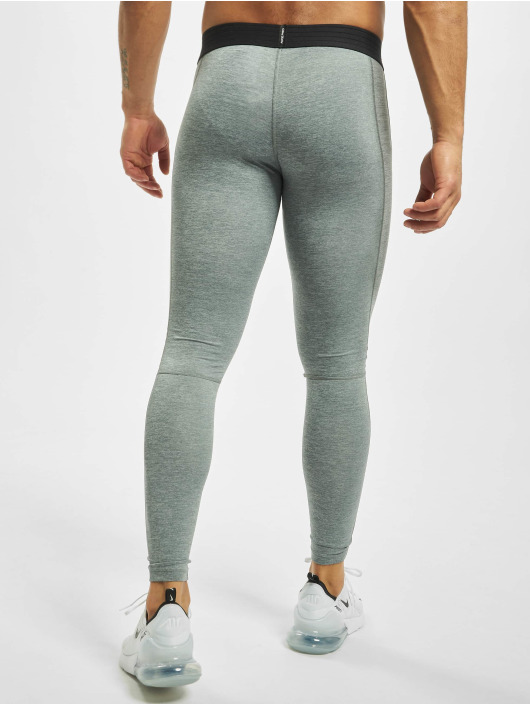 Nike Tights Pro Tights šedá